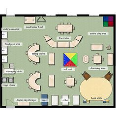 Classroom Layout Early Toddler 12 Months Classroom Layout Pinterest Classroom Layout