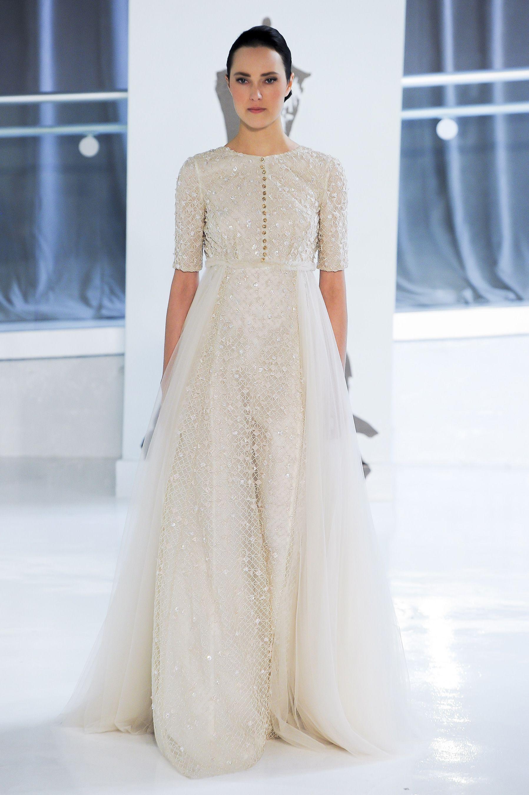 Peter langner spring bridal fashion show beautiful brides iii
