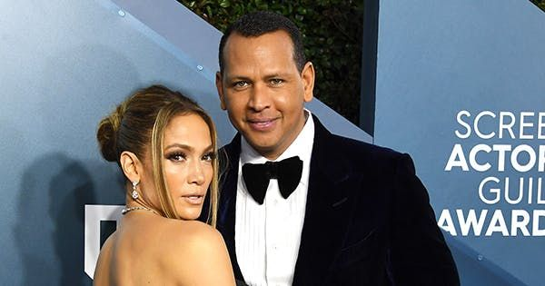 Jennifer Lopez & Alex Rodriguez Share a 20-Minute Workout the Whole Family Can Do #purewow #news #fi...