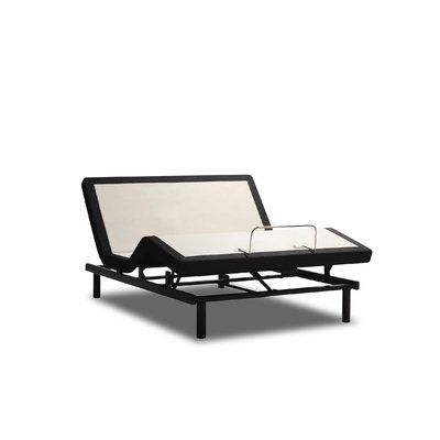 Sealy Sealy Ease Adjustable Bed Base Adjustable Beds Adjustable