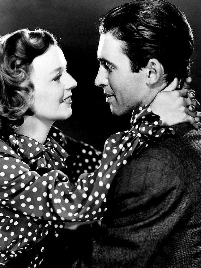 obsessed with jimmy stewart   film & telly   Pinterest   Margaret ...