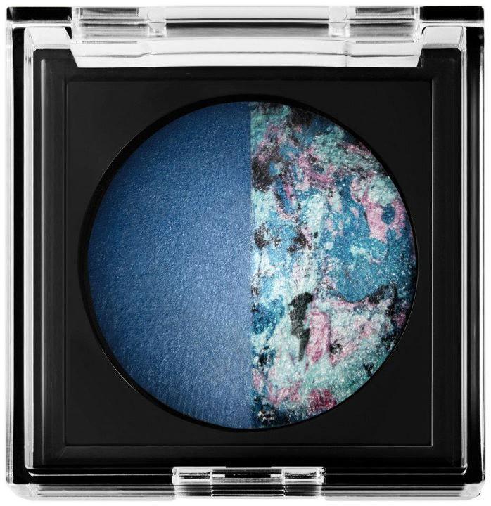 Sombras Eye Studio Color Pearls Duo - Navy Narcissist.