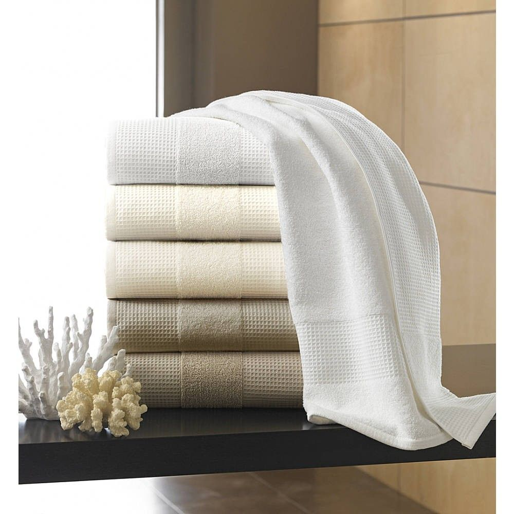 Kassatex 630 Gsm Hotel Towels Are Made In Turkey Of 100 Egyptian
