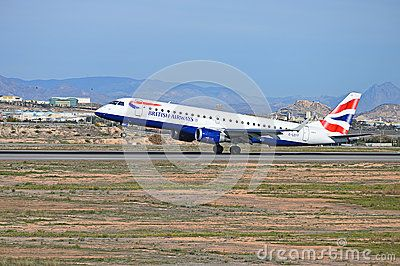British Airways - Download From Over 28 Million High Quality Stock Photos, Images, Vectors. Sign up for FREE today. Image: 48355564