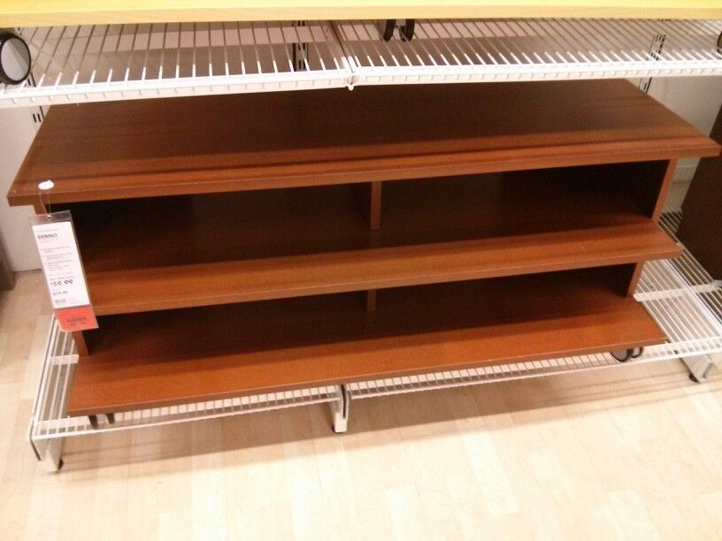 Benno TV Unit. $80. Tv UnitIkea