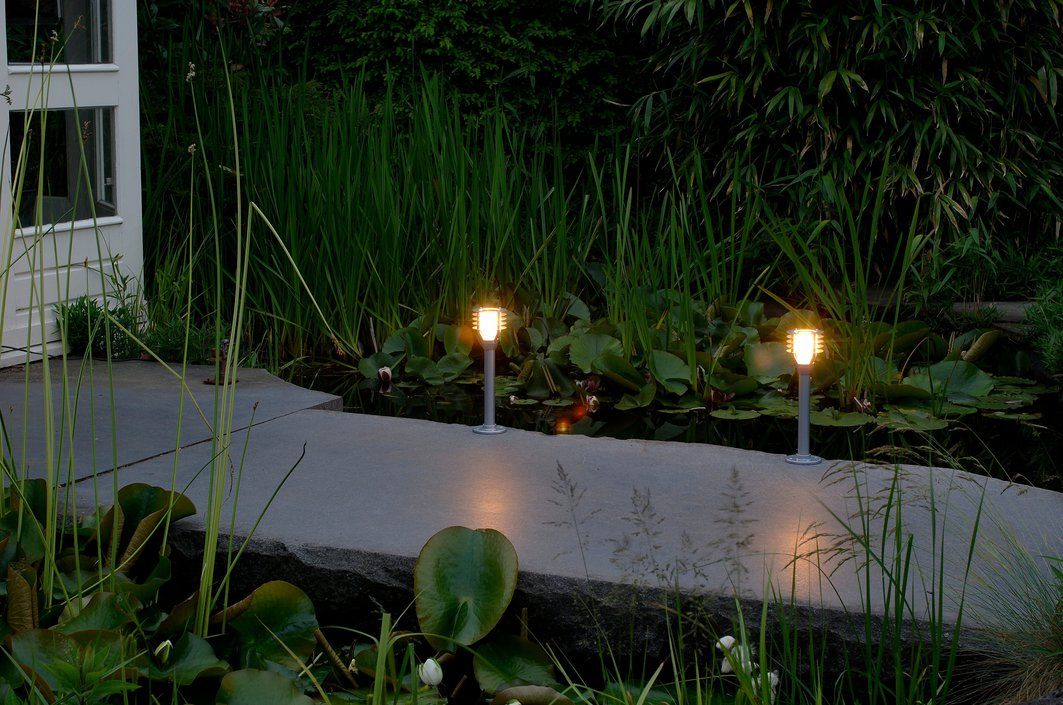 Garden Lights Helix 12v Led Buitenlamp Kopen Frank In 12 Volt Garden Lights Sale Garden Lighting Oil Lamps Lamps Lighting
