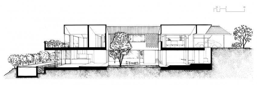 Christian Street House by James Russell Architect (20)