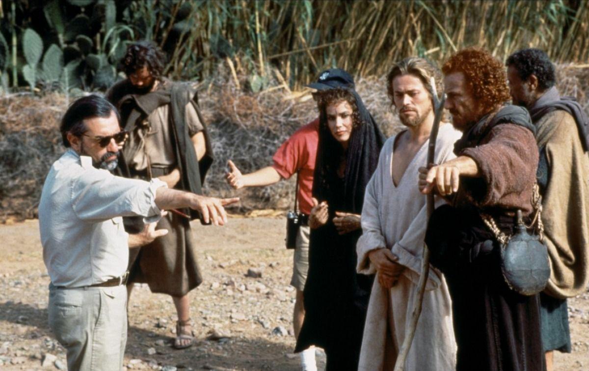 La dernière tentation du Christ (1988)   Au Terminus des