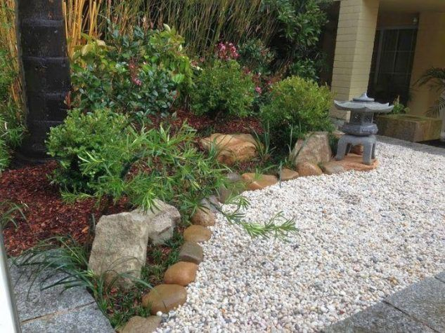 Japanese Garden Stones 16 harmonious japanese garden design that you would like to see it 16 harmonious japanese garden design that you would like to see it twice top inspirations workwithnaturefo