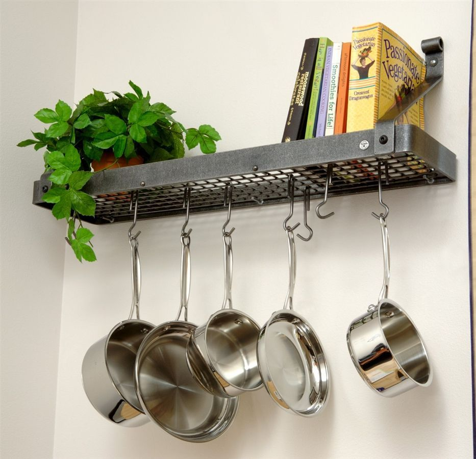 Pot Racks Hanging