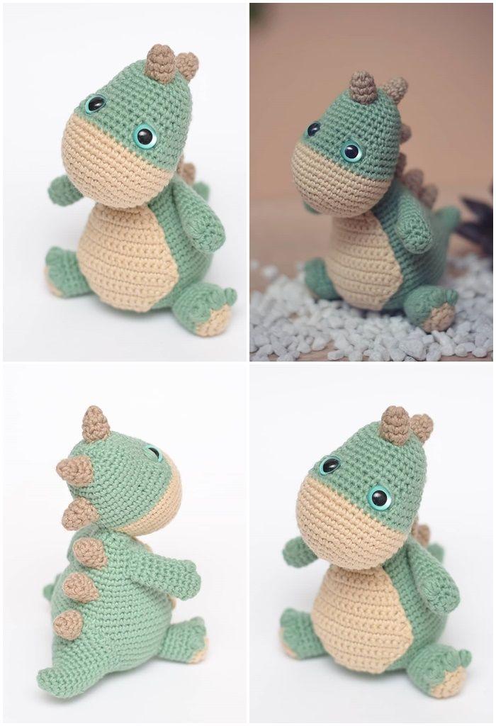 Amigurumi Free Crochet Patterns - [Collection Of Indie Designs] | 1024x700