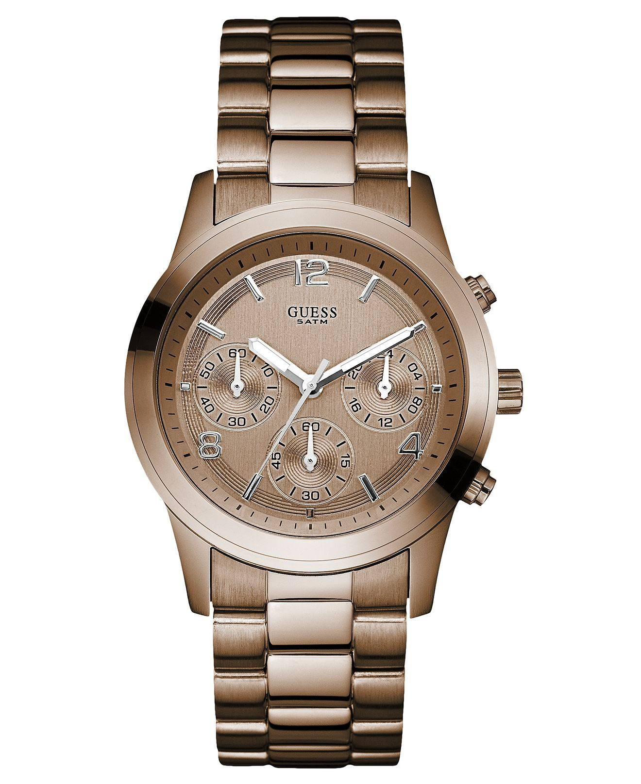 GUESS Watch 2aab2784bc4