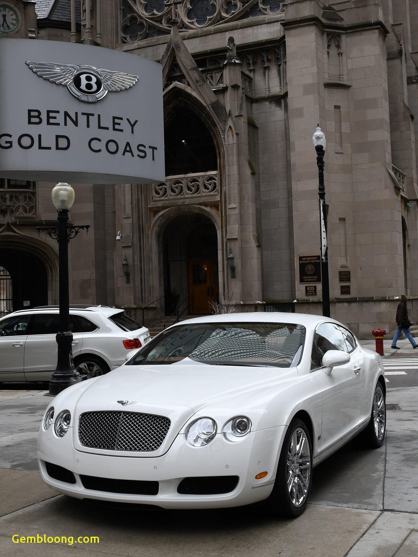 Luxury Cars Sale Chicago Luxury Cars New Cars For Sale Bentley