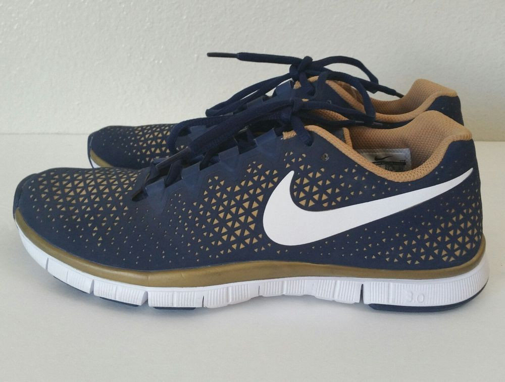 8cd9211d Nike Free Haven 3.0 NFL St. Louis Rams Shoes US 9 Trainer Warm up ...