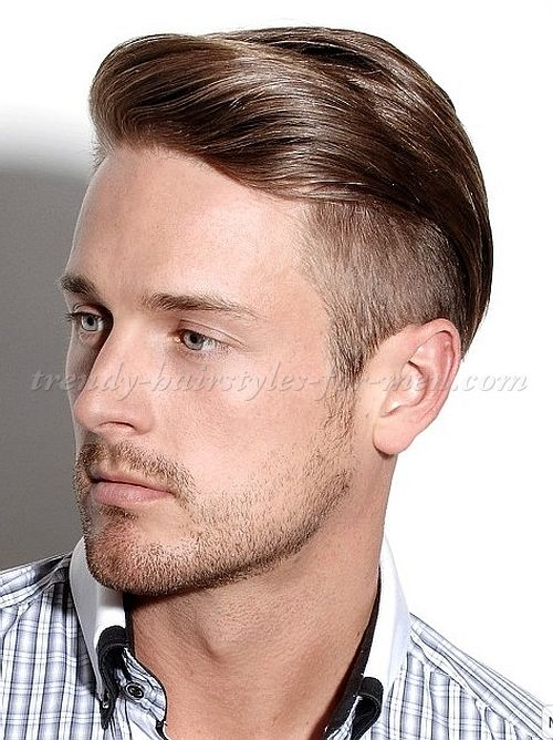 Undercut Hairtyles For Men Undercut Hairstyle Trendy