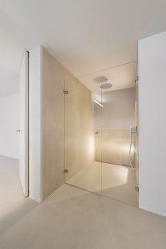 Duschwand Fugenlos fugenlose bäder modern badezimmer other metro maler hoffmann