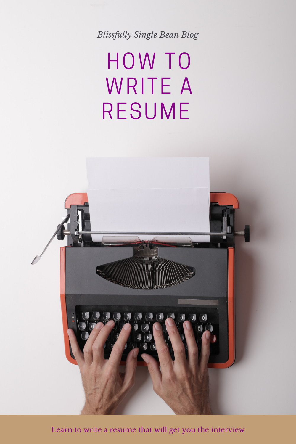 How to Write a Resume in 2020 Resume, Resume action
