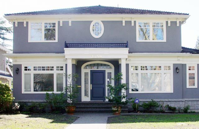 John Henshaw Architect Inc. | Vancouver's Top Custom-Designed Homes