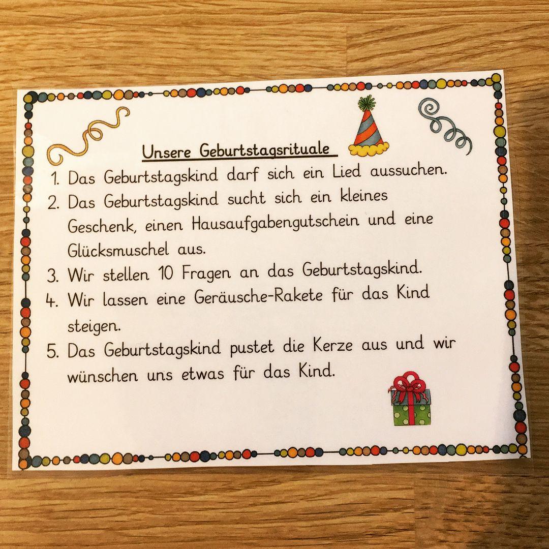 Tag 16 Der #lehrerinneninstachallenge Unser