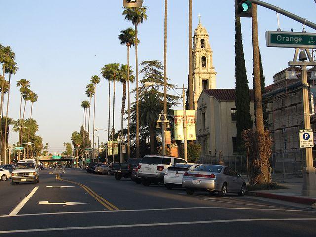 Downtown Riverside, California | Pinterest | Turismo, Ciudad y Lugares