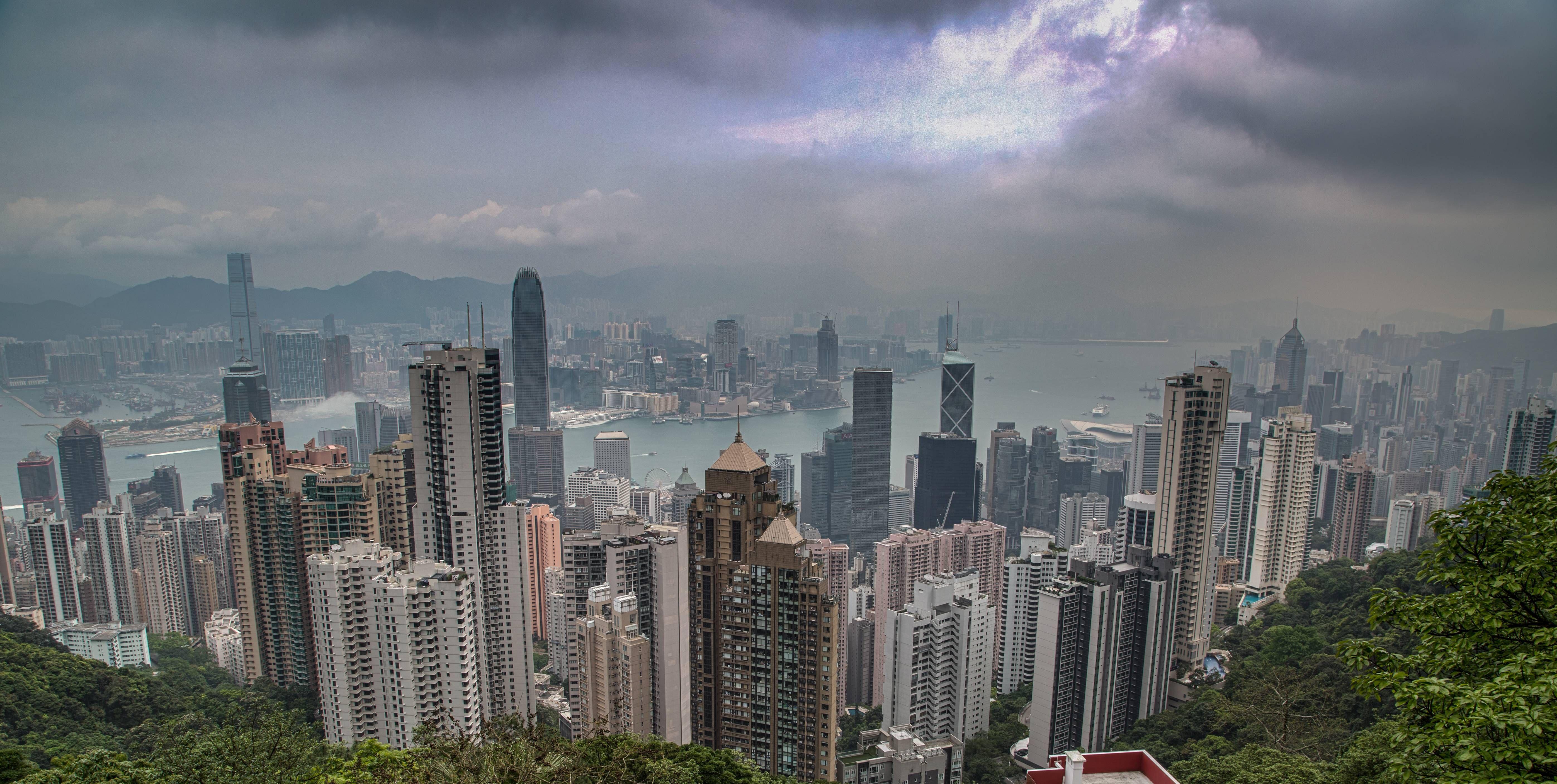 Hong Kong Hd Wallpaper From Gallsource Com Hd Wallpaper