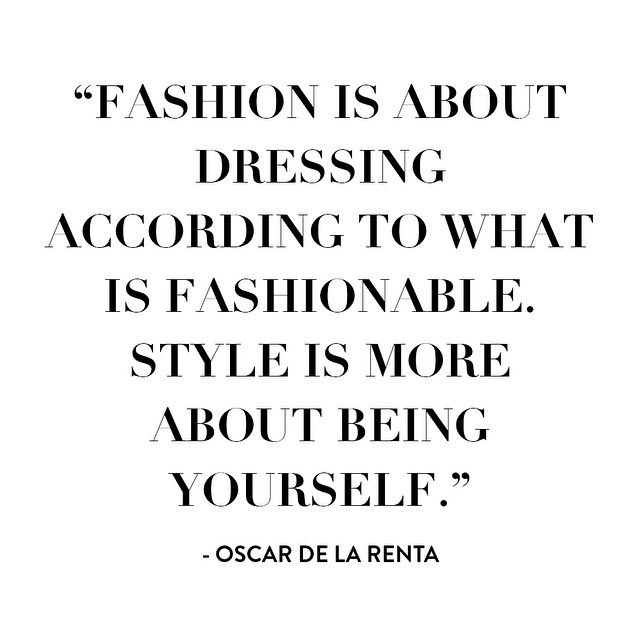Mr De La Renta You Will Be Greatly Missed Passion For Fashion