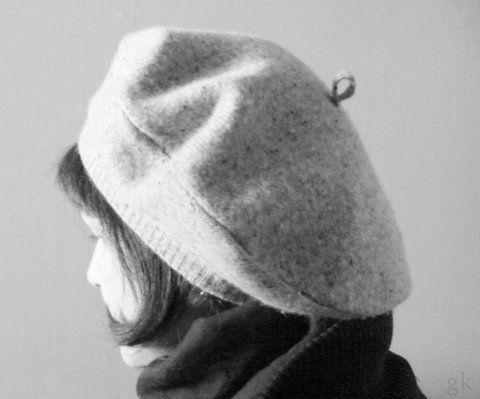 Schnittmuster / Anleitung - Barett nähen (gkkreativ) | Sew pattern ...