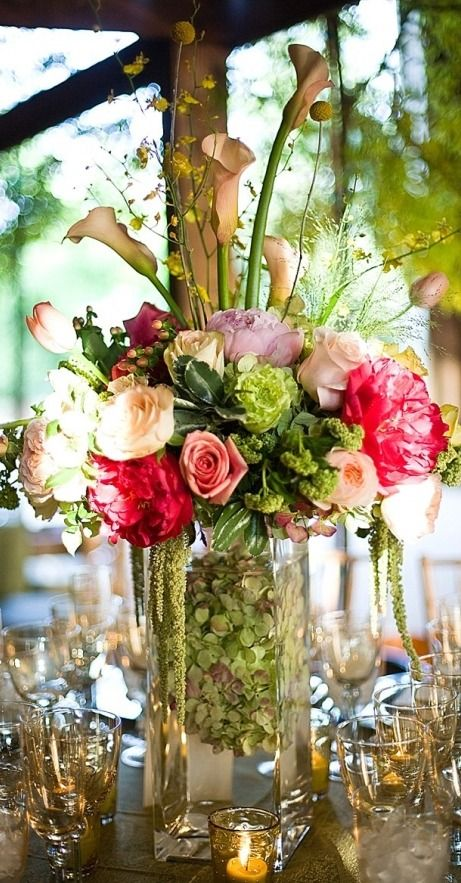 Wedding Centerpiece....BεauԵίʄuɭ ♡   ✤LadyLuxury✤.