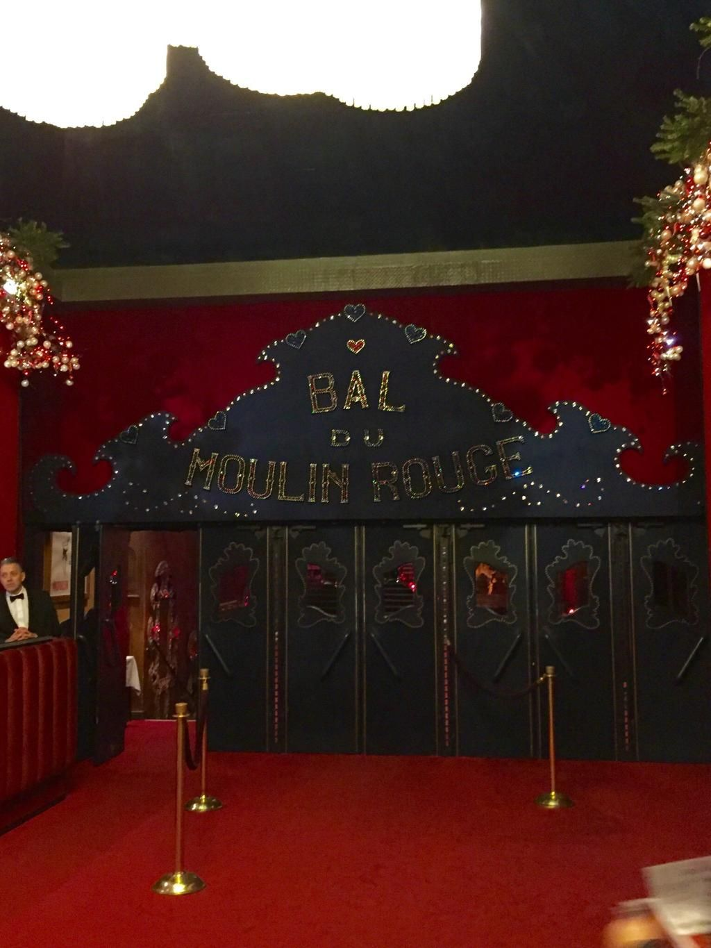 Map Of Paris And Attractions%0A Book your tickets online for Moulin Rouge  Paris  See       reviews   articles