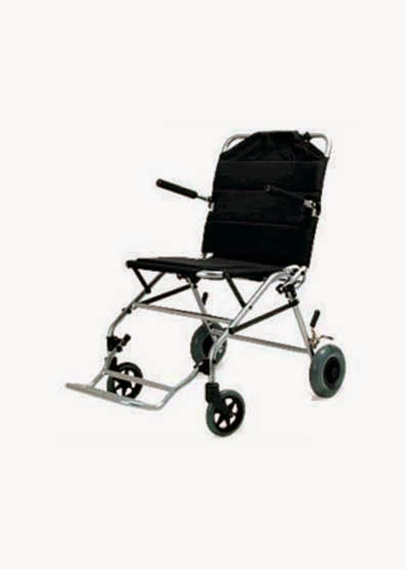 Transport chairs also known as companion wheelchairs have four small wheels instead of two & Transport chairs also known as companion wheelchairs have four ...