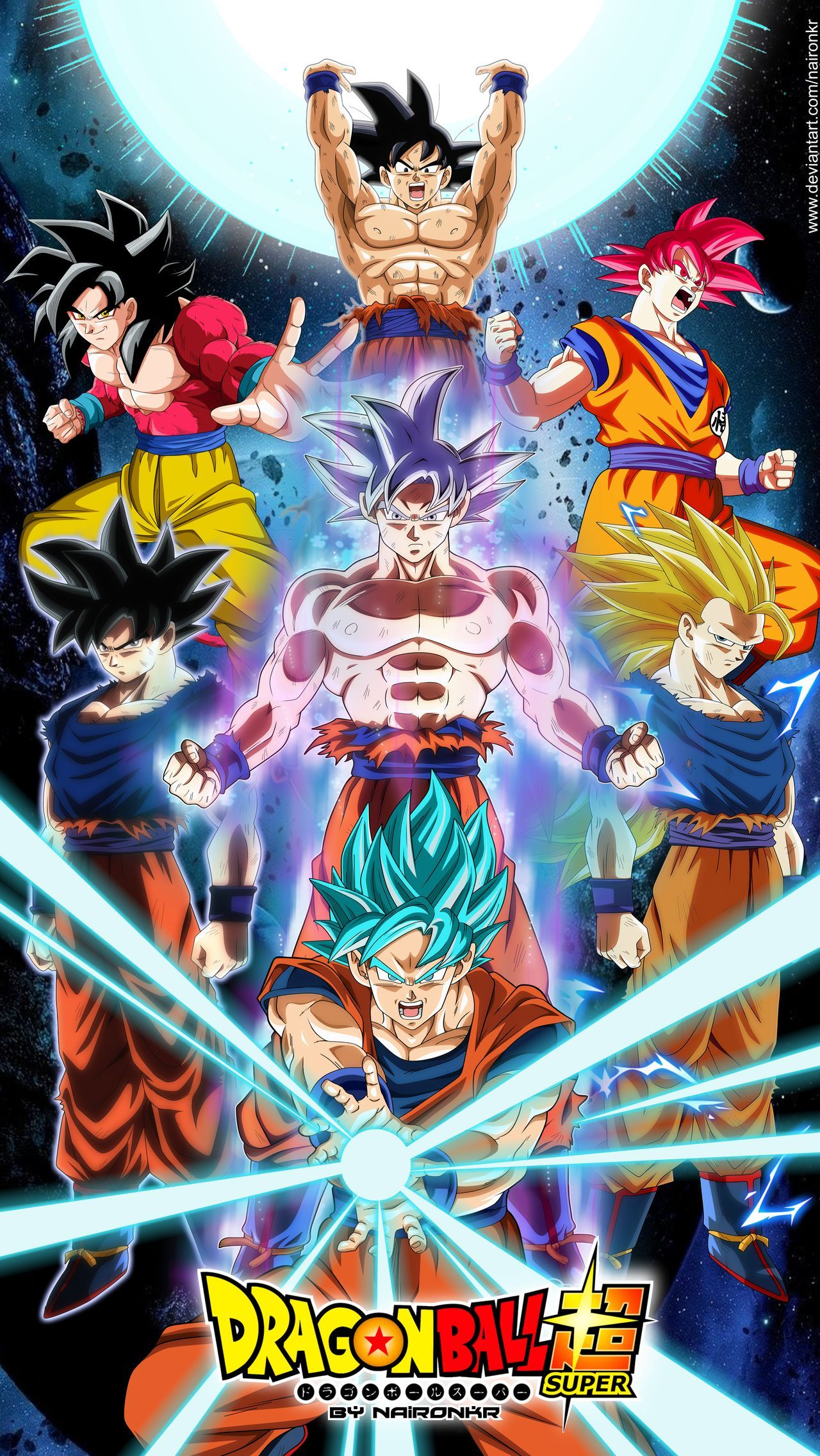 Goku Dragon Ball Super Dragon Ball Super Goku Dragon Ball Super Artwork Anime Dragon Ball Super