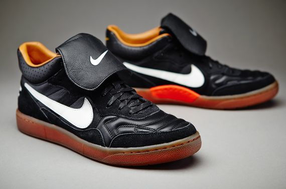 sports shoes 2712e df696 ... ivory hyper punch; nike nsw tiempo 94 mid mens football shoes black  sail black