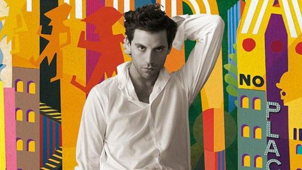 Mika, AccorHotels Arena, Paris on May 27th, 2016: http://www.cityoki.com/en/events-paris/mika-concert-paris/  Mika à l'AccorHotels Arena de Paris le 27 mai 2016: http://www.cityoki.com/fr/evenements-paris/concert-mika-paris/