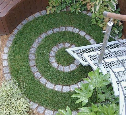 A blog about about garden design, flowers and plants.
