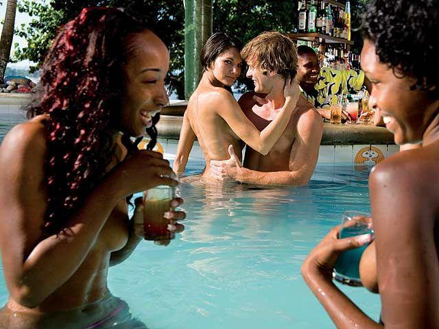 flirting games at the beach club resort spa resort