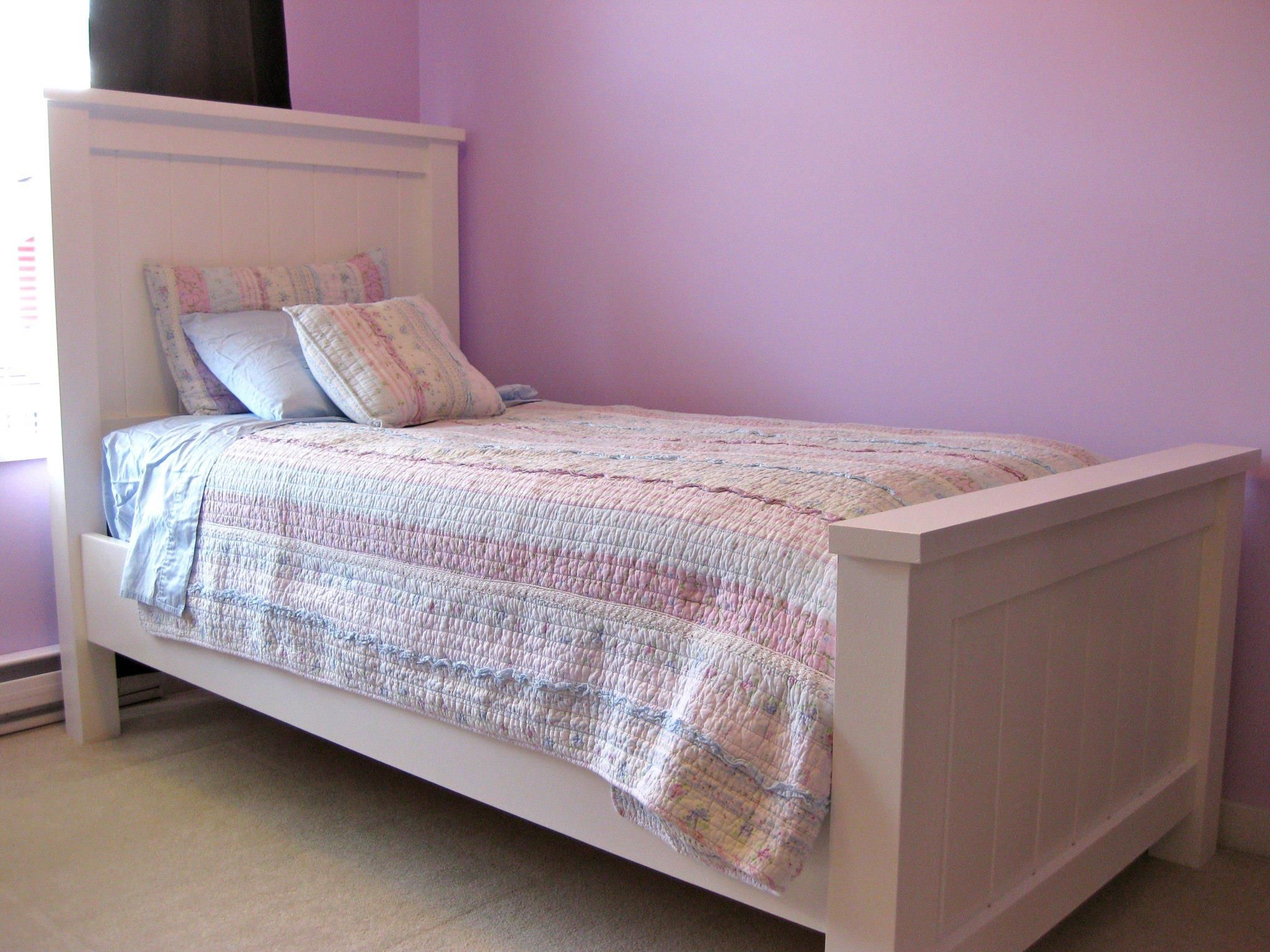 Best Ana White Twin Farmhouse Bed Diy Projects Farmhouse 640 x 480