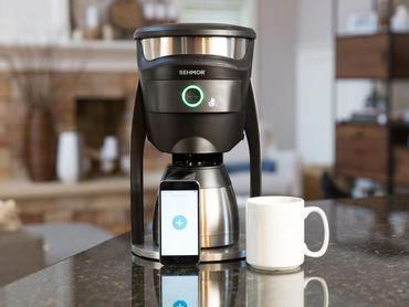16 Excellent Coffee Brewer That Grinds Beans Coffee Brewer Machine