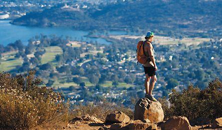 10 Trails Near Major Cities Including San Diego Phoenix