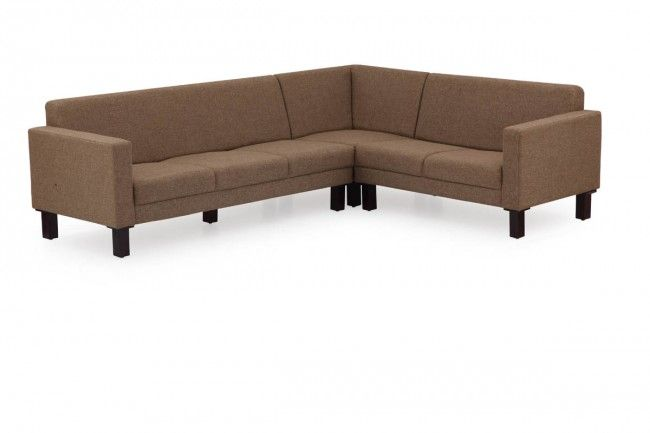 L Shaped Sectional Sofa For 3 2 Online Ekbote Furniture India
