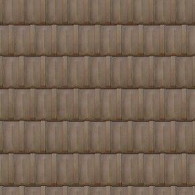 Textures Texture Seamless Terracotta Roof Tile Texture Seamless 03482 Textures Architecture Roofings Terracotta Roof Terracotta Roof Tiles Clay Roofs