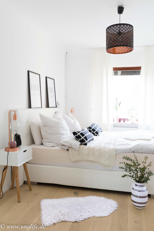 Was Gehort Ins Schlafzimmer Und Was Nicht Meinschlafzimmer