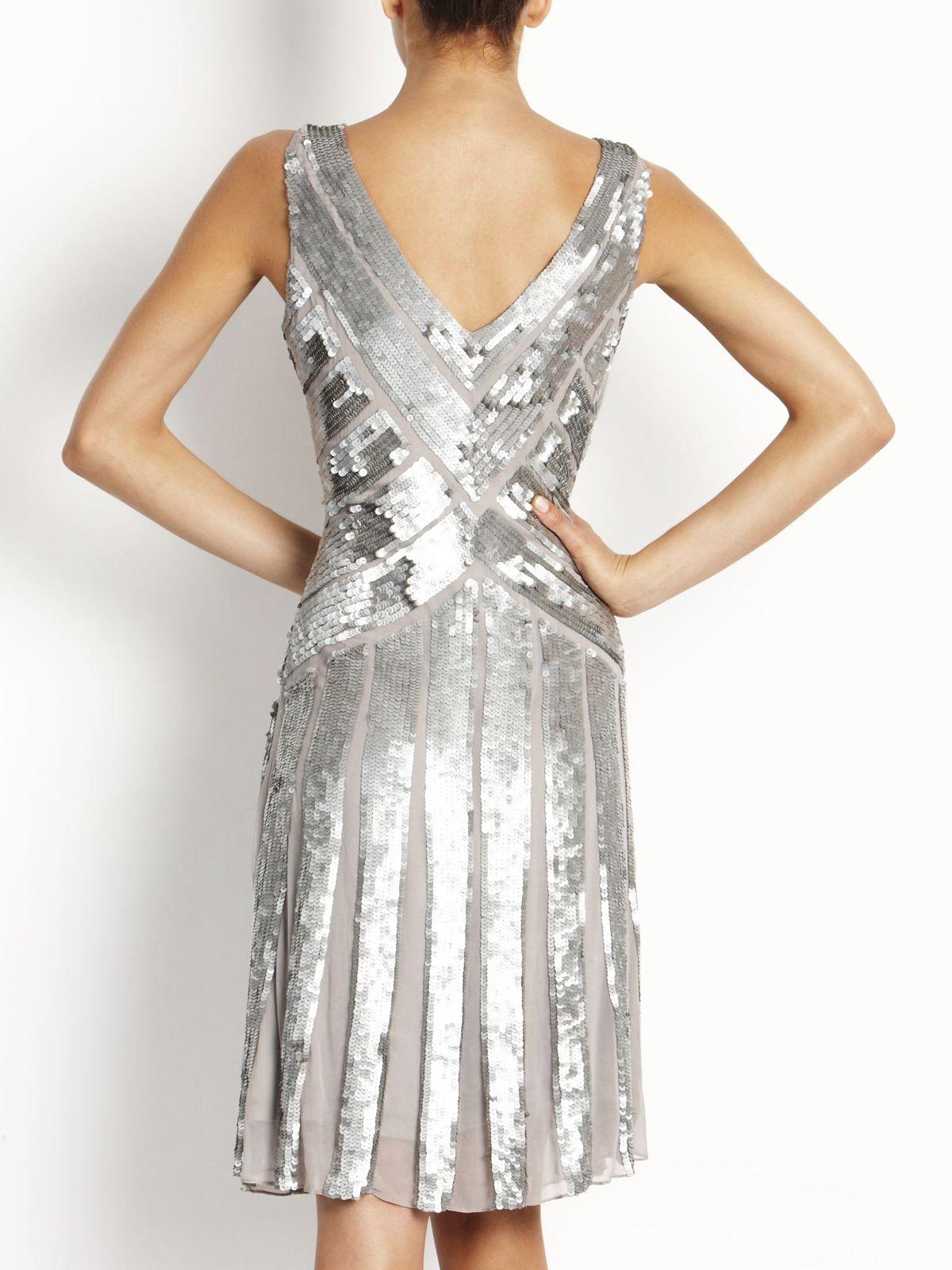 Amazing Art Deco Cocktail Dress Images - Wedding Dress Ideas ...