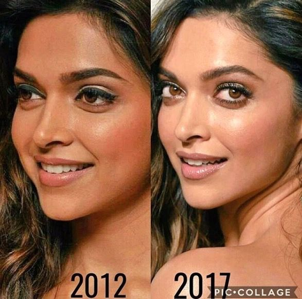 Deepika Padukone Then Now Deepika Padukone Aesthetic Then And Now