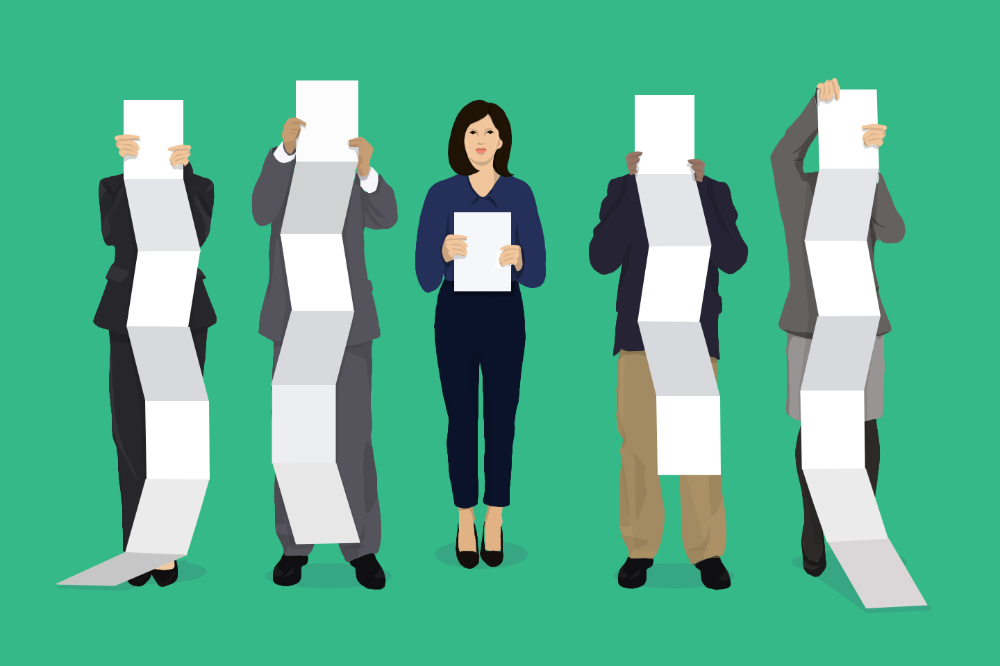Why You Should Apply for That Job Even If You Don't Have