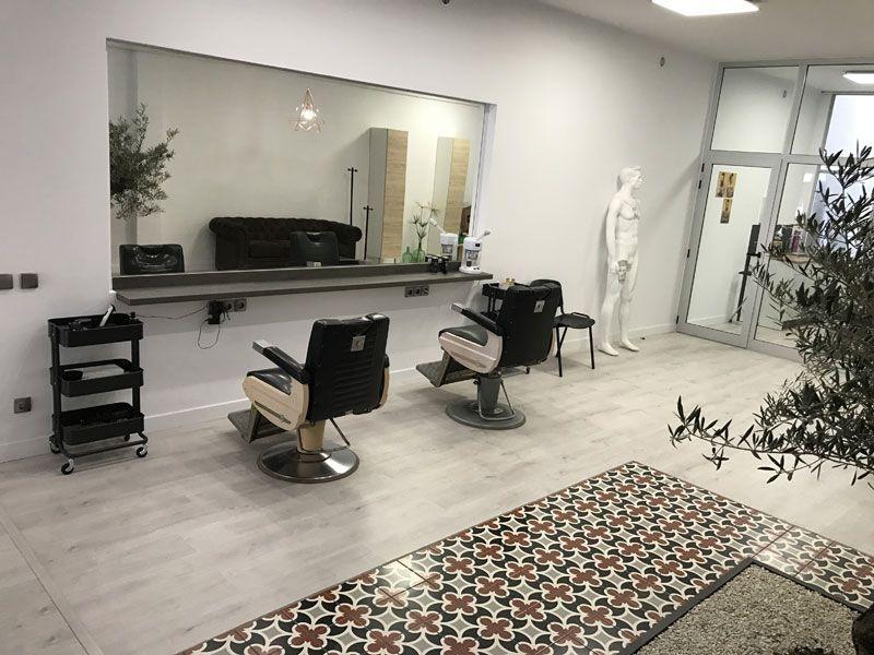 Barber as con encanto el portal para los hombres con for Julia arredamenti spa