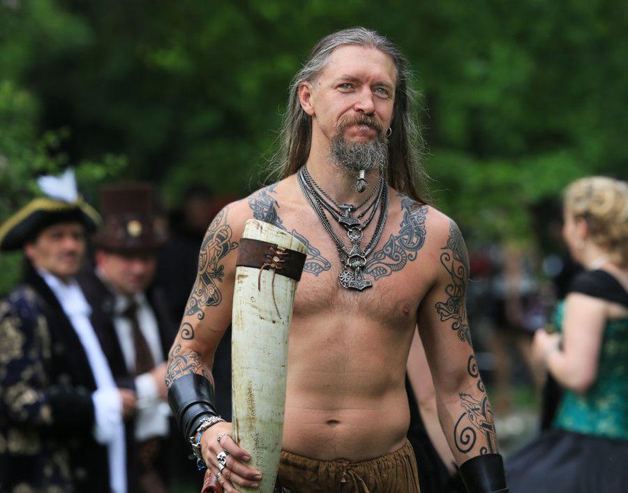 500px Photo The Last Viking By Klaus Wiese Viking Tattoos Vikings Viking Warrior