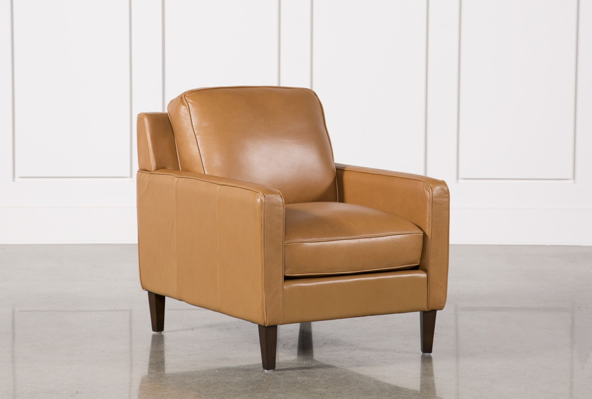 Candace Chair Brown Leather Chair Chair Leather Loveseat