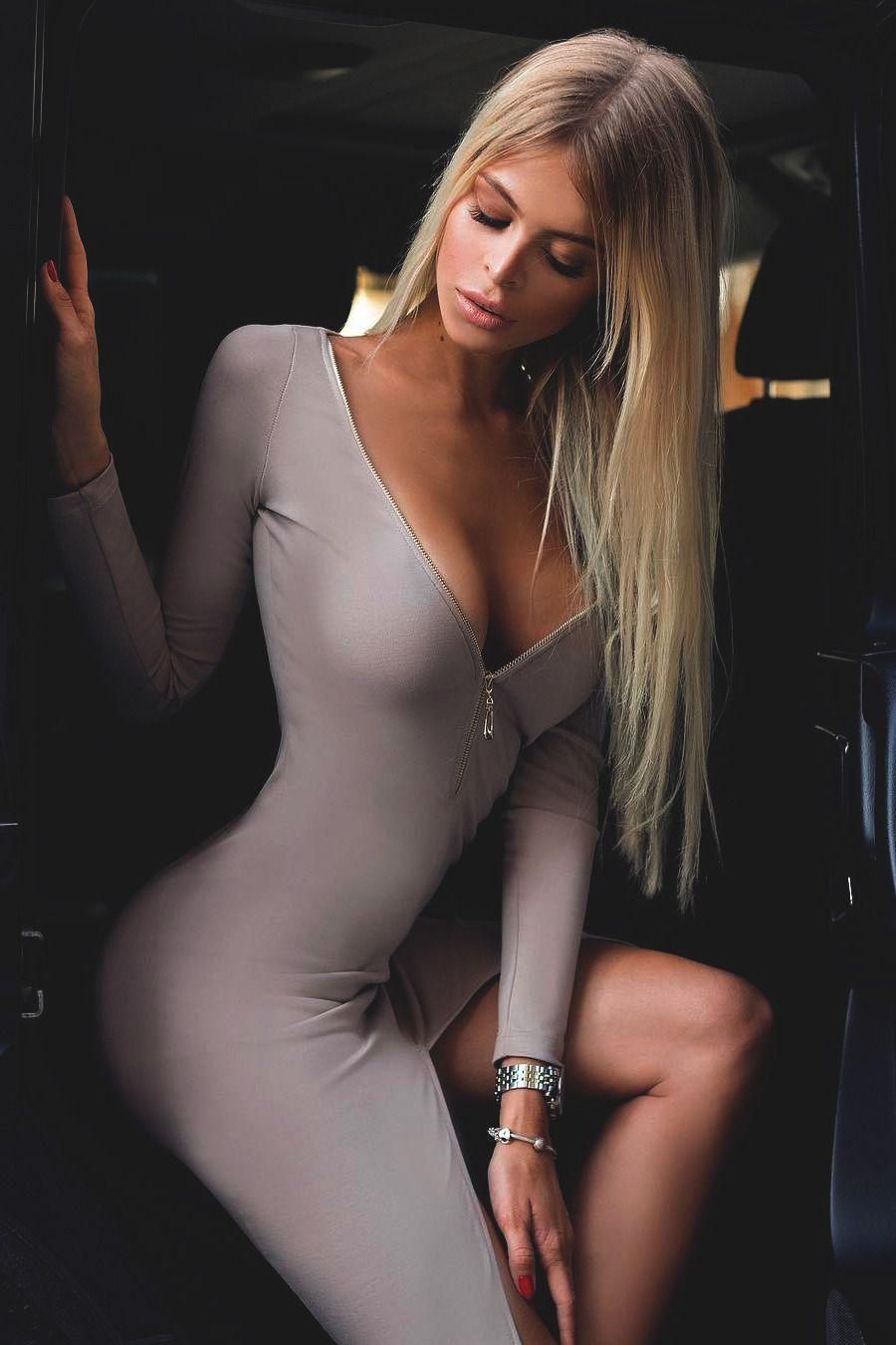 English sexy girl