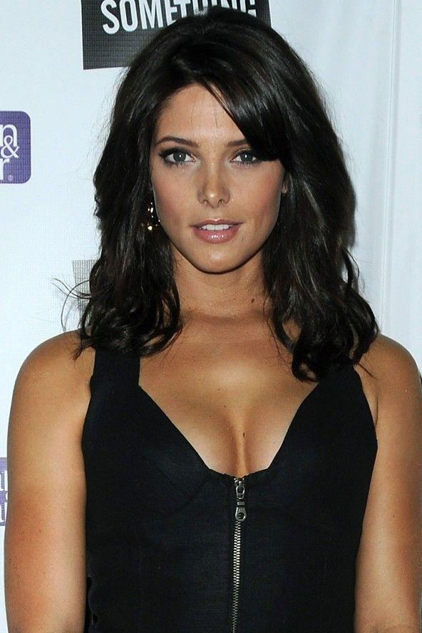 Hottest brunettes