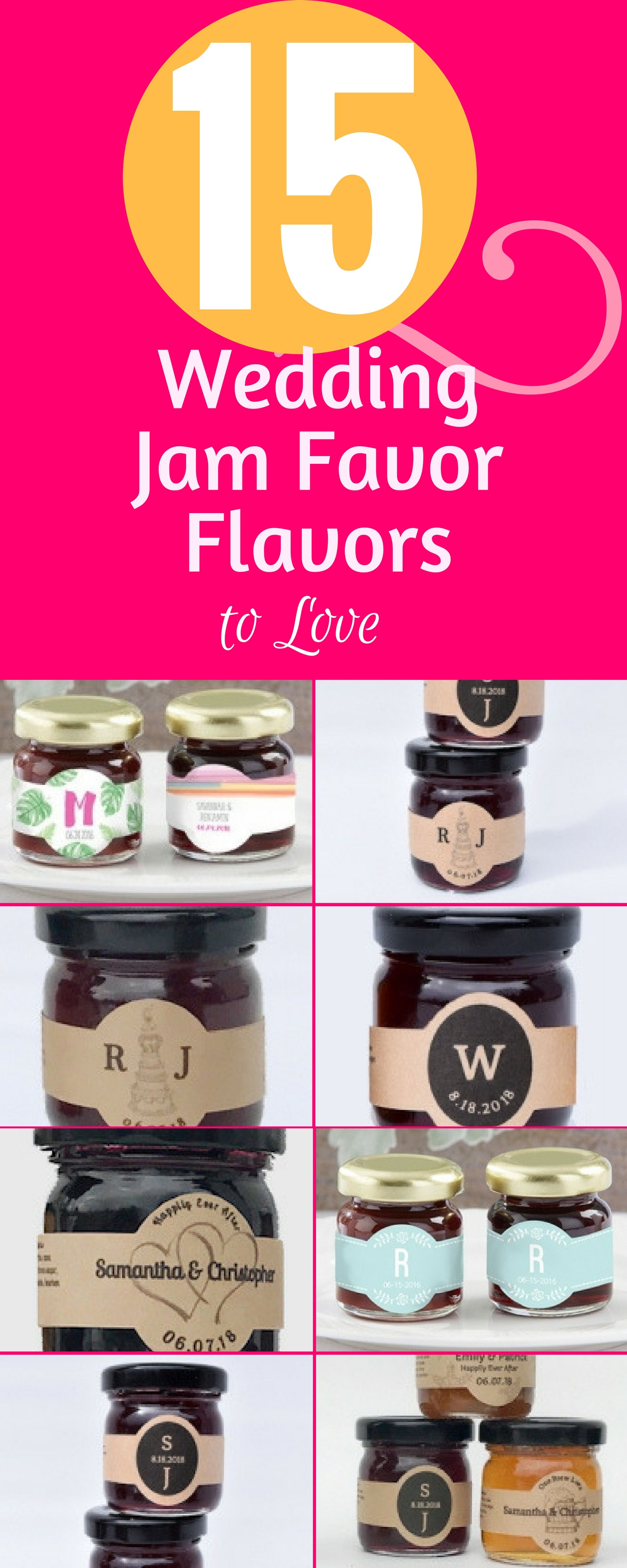 From Spiced Wine to Raspberry Smoked Jams...some creative ideas on ...
